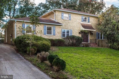 13608 Creekside Drive, Silver Spring, MD 20904 - MLS#: 1009919442