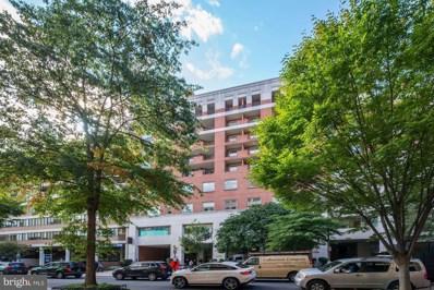 1230 23RD Street NW UNIT 905, Washington, DC 20037 - MLS#: 1009919448
