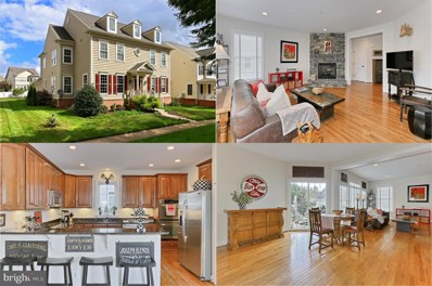 23235 Christopher Thomas Lane, Ashburn, VA 20148 - MLS#: 1009919464