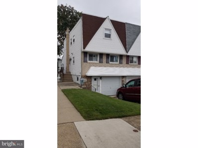 2811 Shelly Road, Philadelphia, PA 19152 - MLS#: 1009919474