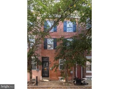828 League Street, Philadelphia, PA 19147 - MLS#: 1009919492