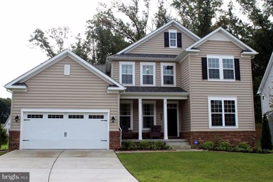 817 Ironstone Court, Reisterstown, MD 21136 - MLS#: 1009919550