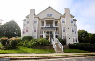 9814 Feathertree Terrace UNIT 25, Gaithersburg, MD 20879 - #: 1009919556