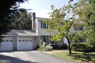 15029 Rocking Spring Drive, Rockville, MD 20853 - MLS#: 1009919636