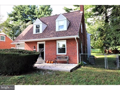 144 Orchard Road, Springfield, PA 19064 - MLS#: 1009919674