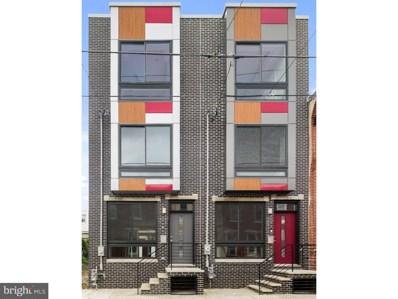 443 Dudley Street, Philadelphia, PA 19148 - MLS#: 1009919802