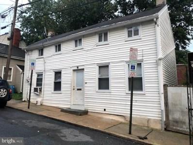 20 Hazel Street, Lancaster, PA 17603 - #: 1009919812