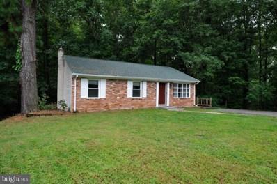 1123 Wythe Court, Fredericksburg, VA 22405 - #: 1009919822