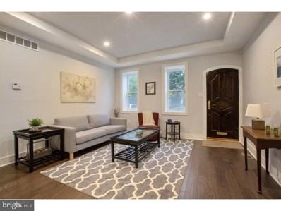 1320 S 13TH Street, Philadelphia, PA 19147 - #: 1009919842