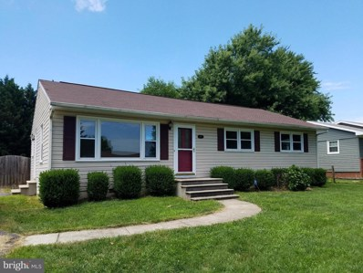 911 Eastern View Drive, Fredericksburg, VA 22405 - MLS#: 1009919876