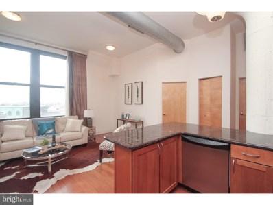 1100 S Broad Street UNIT 702B, Philadelphia, PA 19146 - MLS#: 1009919900