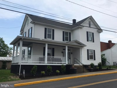 11 Court Street S, Luray, VA 22835 - #: 1009919924