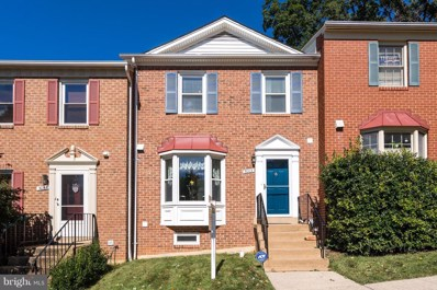 3005 20TH Court S, Arlington, VA 22204 - #: 1009919976