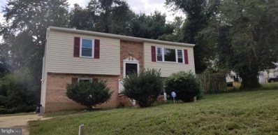 505 Kerby Hill Road, Fort Washington, MD 20744 - #: 1009920028