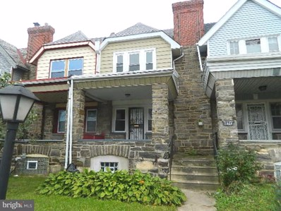 2442 77TH Avenue, Philadelphia, PA 19150 - MLS#: 1009920062
