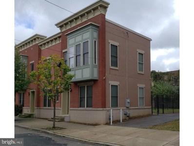2027 N 31ST Street, Philadelphia, PA 19121 - #: 1009920068
