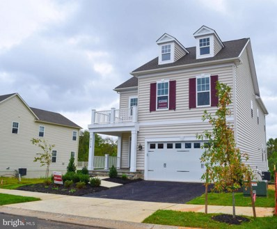 5115 Continental Drive, Frederick, MD 21703 - #: 1009920096