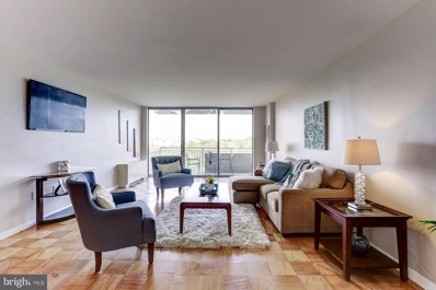 3001 Veazey Terrace NW UNIT 1320, Washington, DC 20008 - #: 1009920160