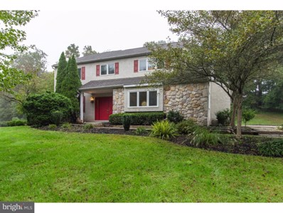 229 Huntsman Lane, Blue Bell, PA 19422 - MLS#: 1009920166