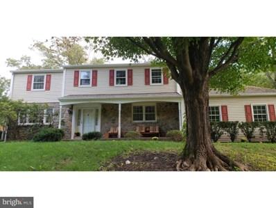 24 Chestnut Drive, Doylestown, PA 18901 - MLS#: 1009920170