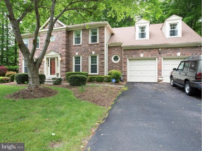 10618 Canterberry Road, Fairfax Station, VA 22039 - #: 1009920188