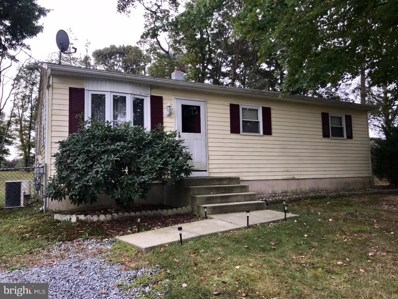 25 Essex Avenue, Sicklerville, NJ 08081 - #: 1009920260