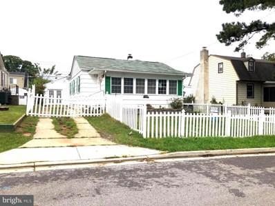 1718 Glen Curtis Road, Baltimore, MD 21221 - #: 1009920278