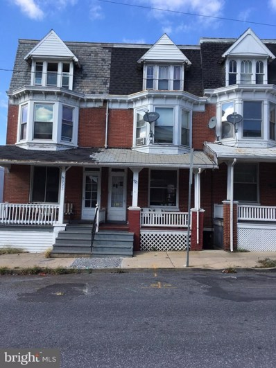 921 W Princess Street, York, PA 17401 - MLS#: 1009920288