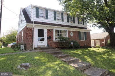 1016 Wabank Street, Lancaster, PA 17603 - MLS#: 1009920290