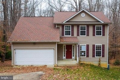 8299 Delegate Drive, King George, VA 22485 - MLS#: 1009920340