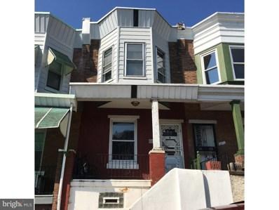 5526 Jane Street, Philadelphia, PA 19138 - #: 1009920366