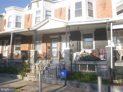 528 S Redfield Street, Philadelphia, PA 19143 - MLS#: 1009920374