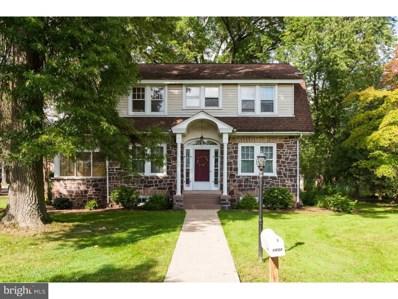 3301 Dekalb Boulevard, Norristown, PA 19401 - #: 1009920400