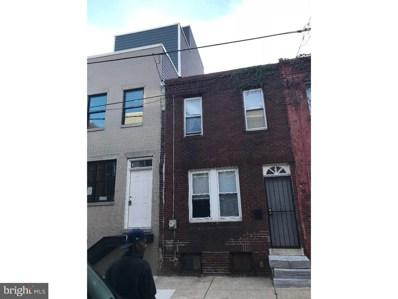 1508 S Colorado Street, Philadelphia, PA 19146 - #: 1009920404