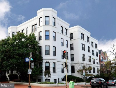 520 E Street NE UNIT 404, Washington, DC 20002 - MLS#: 1009920446