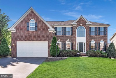 3903 Sweet Briar Lane, Frederick, MD 21704 - MLS#: 1009920460