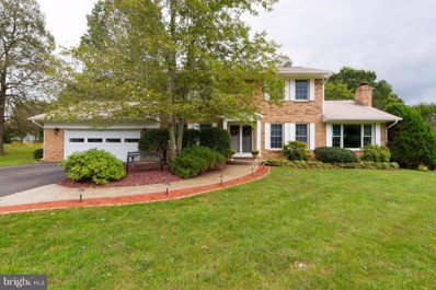 7163 Spotsylvania Street, Warrenton, VA 20187 - MLS#: 1009920494