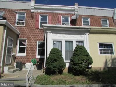 423 E Mentor Street, Philadelphia, PA 19120 - MLS#: 1009920514