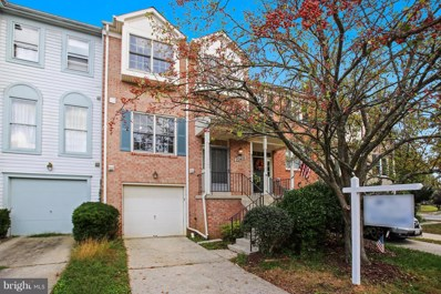 20405 Lindos Court, Montgomery Village, MD 20886 - #: 1009920534