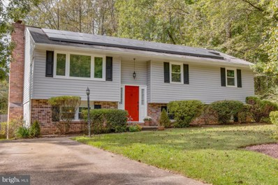 1764 Thistle Court, Gambrills, MD 21054 - MLS#: 1009920540