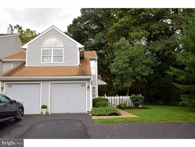 454 Cedar Hollow Drive UNIT 30, Yardley, PA 19067 - MLS#: 1009920634
