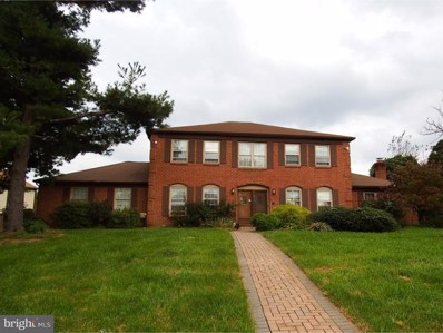 1765 Autumn Leaf Lane, Huntingdon Valley, PA 19006 - MLS#: 1009920636