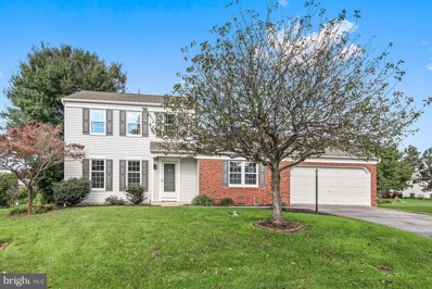11 Candlewyck Court, Willow Street, PA 17584 - #: 1009920678