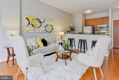 2120 Vermont Avenue NW UNIT 121, Washington, DC 20001 - MLS#: 1009920746