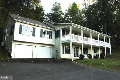 453 Red Bud Lane, Front Royal, VA 22630 - #: 1009920806