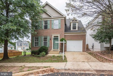 6004 Mcalester Way, Centreville, VA 20121 - MLS#: 1009920822