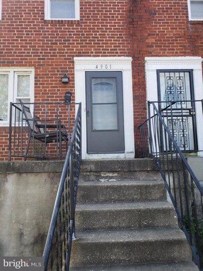 4901 Saint Gemma Road, Baltimore, MD 21229 - #: 1009920830
