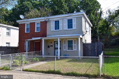 211 55TH Street NE, Washington, DC 20019 - MLS#: 1009920834