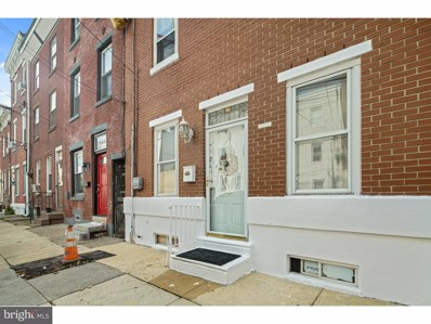 2004 E York Street, Philadelphia, PA 19125 - MLS#: 1009920850