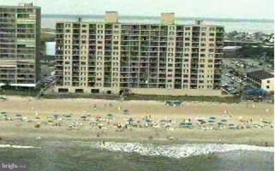 10002 Coastal Highway UNIT 1208, Ocean City, MD 21842 - MLS#: 1009920876